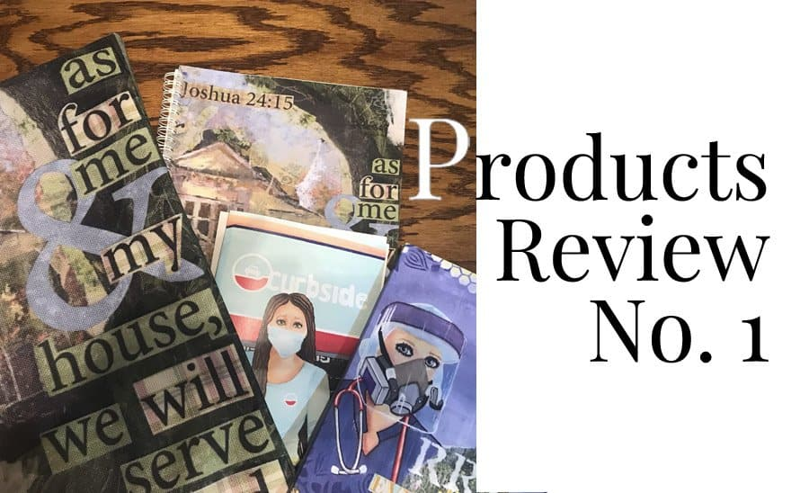 art product review