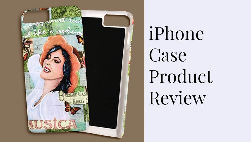 iphone original art case review